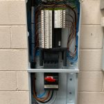 Three Phase Electrical Installation