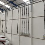 Cabling for Process Line
