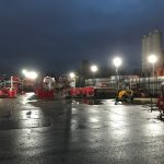 Industrial Floodlighting